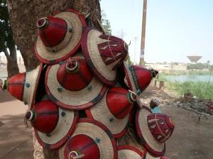 Sombreros de pastores de Mal