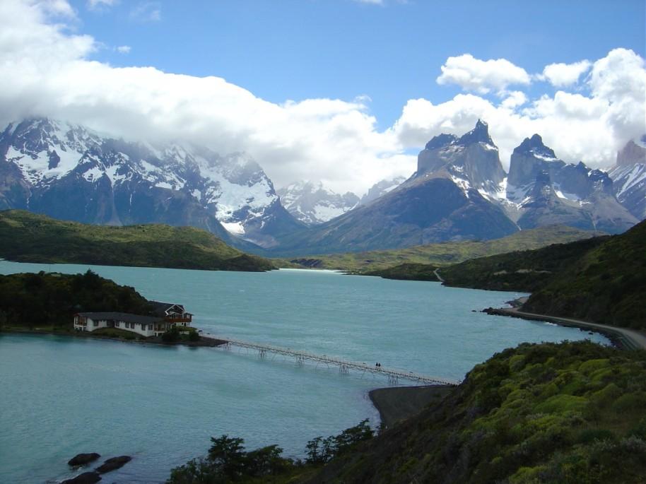 Patagonia 292 (Large)