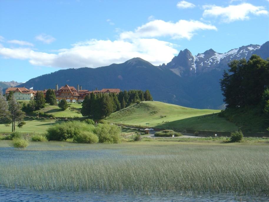 Patagonia 523 (Large)