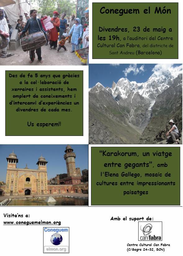 Poster-xerrada-Karakorum